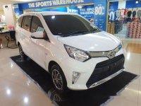 Toyota Calya 1.2G 2018