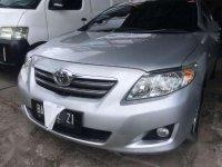 Dijual Toyota Altis  2010