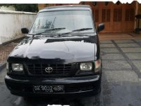 Toyota Kijang Pick Up 1.8 Manual 2002 Pickup Truck