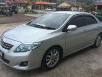 Dijual Toyota Altis  2009