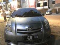 Dijual Toyota Yaris J 2009