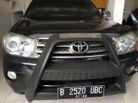 Toyota Fortuner Tahun 2008