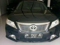 Toyota Camry V AT Tahun 2012 Automatic