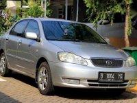 Jual Toyota Altis 2001