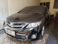 Toyota Corolla Altis 2.0 V 2013