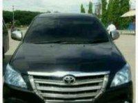 Dijual Toyota Innova G Luxury 2005