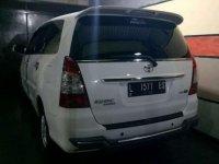 Dijual Toyota Innova  Q Diesel 2012