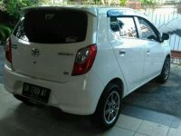 Toyota Agya Automatic Tahun 2013 Type E