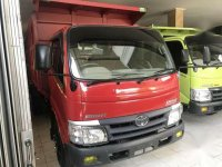 Toyota Dyna Pickup Truck MT Tahun 2013 Manual