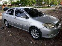 Toyota Vios 1.5 G 2004