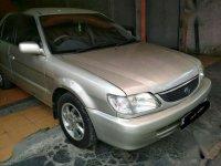 Toyota Soluna GLi AT Tahun 2003 Automatic