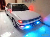 Toyota Corolla MT Tahun 1989 Manual