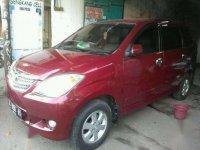 Toyota Avanza 1.3 G Tahun 2007