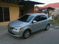 Jual Toyota Etios Valco 2014