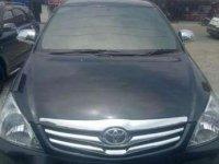 Dijual Toyota Innova G 2010