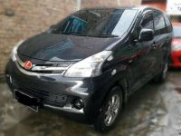Toyota Avanza E MT 2013 MPV