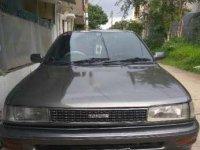 Toyota Corolla Twincam SE Limited 1991