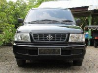 2006 Toyota Kijang Pick Up