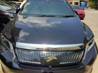 Toyota Harrier 2.0 Advan camera 4/360 th 16 A/T