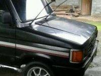 Toyota Kijang Pick Up Tahun 1989