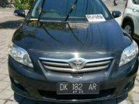 Jual Toyota Altis 2010