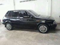 Toyota Starlet SE 1987