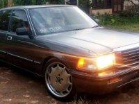 Toyota Crown Royal 1989