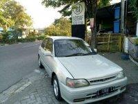 Toyota Starlet MT Tahun 1996 Manual