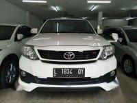 Toyota Fortuner 2.7 G Luxury 2014