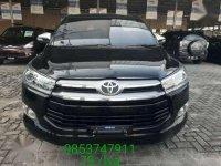 Dijual Toyota Innova Q Diesel 2016