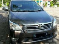 Dijual Toyota Innova G Luxury 2011