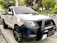 Toyota Hilux 2013 Pickup Truck