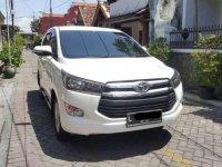 Toyota Innova V Manual 2016 Putih