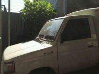 Jual Toyota Kijang 1987