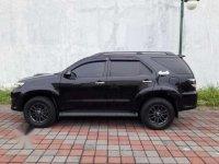 Toyota Fortuner VNTurbo 2015