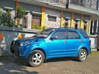 Toyota Rush 1.5 S MT 2007 Manual