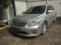 Jual Mobil Toyota Altis G 2013