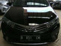 Toyota Corolla Altis V AT Tahun 2015 Automatic