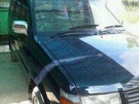 Toyota Kijang LX 1998 MPV