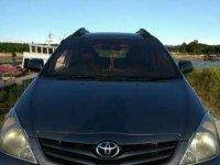 Jual Toyota Innova Tipe E Tahun 2011