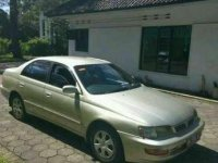 Toyota Corona MT Tahun 1996 Manual
