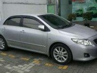 Toyota Corolla Altis G AT Tahun 2010 Automatic