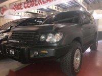 Jual Toyota Land Cruiser  Tahun 2002