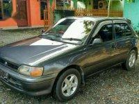 Toyota Starlet 1.0 1990 Hatchback