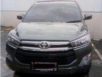 Toyota Kijang Innova Q 2018 MPV