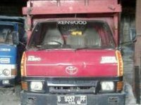Toyota Kijang Pick Up 2000