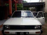 Toyota Corolla DX 1982 Sedan