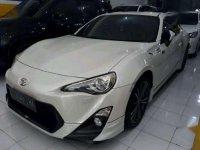 Jual Toyota FT 86  2012 Istimewa