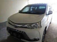 Toyota Avanza Veloz MT 2015 MPV