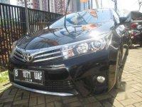 Toyota COROLLA ALTIS 1.8V 2014 *Pajak Stnk 08-Nov-18